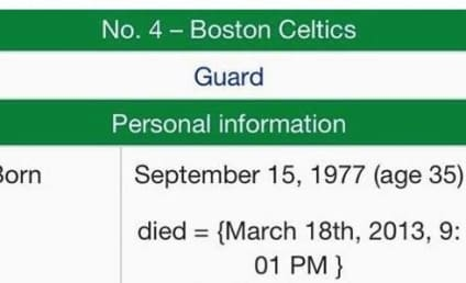 Jason Terry: KILLED By LeBron James … on Wikipedia