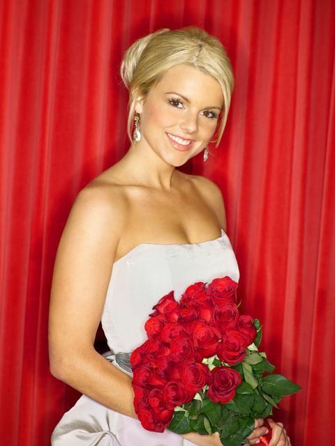 Gorgeous Bachelorette