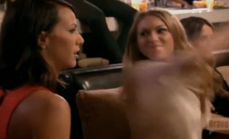 Stassi Schroeder-Kristen Doute Fight on Vanderpump Rules: Actually Not Scripted!
