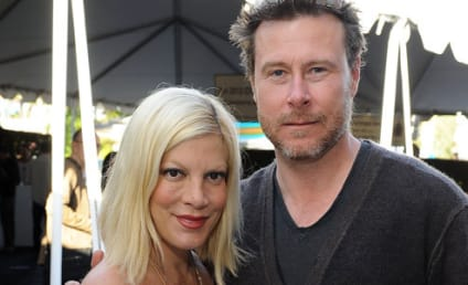 Dean McDermott Spotted Buying Sex Toys While Tori Spelling is Hospitalized