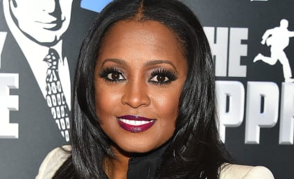 Keshia Knight Pulliam to Ed Hartwell: You're the Father!
