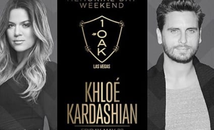"Scott Disick Announces Birthday Celebration With His ""Lady""...Khloe Kardashian?!"