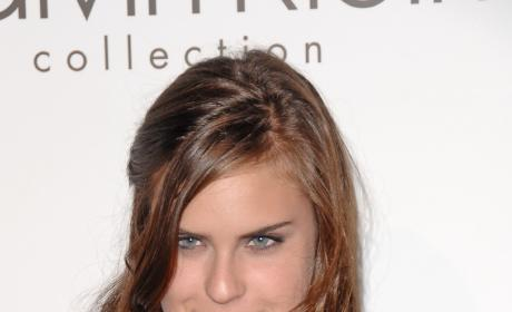 Demi Moore, Perez Hilton Feud Over Twitter Pic of Tallulah Willis