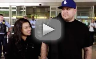 Rob & Chyna Preview: Making It Rain!
