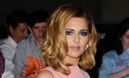 Cheryl Cole and Taio Cruz: New Couple Alert?