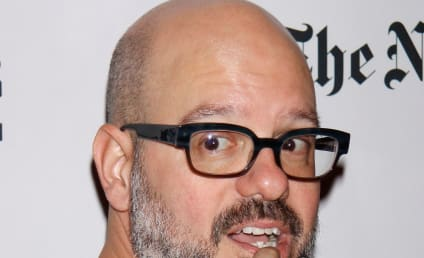 David Cross Admits: I Snorted Cocaine at White House Correspondents Dinner