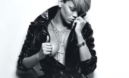 Rihanna to Break Silence on Chris Brown