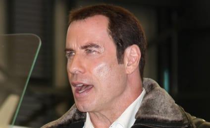 Robert Randolph Accuses John Travolta of Gay Trysts, Sues Actor For Damaging Reputation