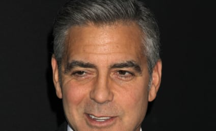 George Clooney Turns 54, Remains Very Handsome: A Photo Tribute
