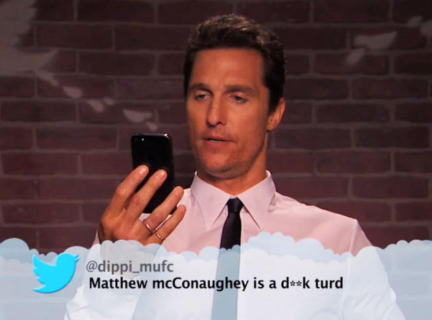 Drake, Katy Perry and Lady Gaga Read Mean Tweets - Time