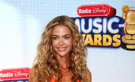 Denise Richards Skinny Rumors Addressed, Debunked by Actress