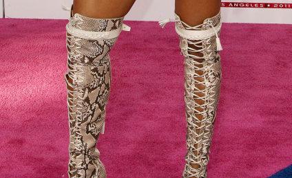 NBA All-Star Game Fashion Face-Off: Ciara vs. Ellen Pompeo
