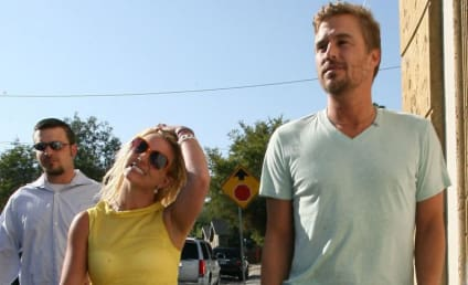 Britney Spears: Converting to Judaism For Jason Trawick?