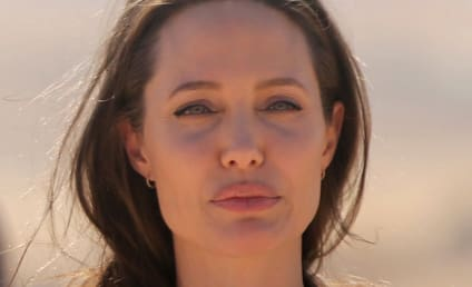 Angelina Jolie to Brad Pitt and Jon Voight: STFU!