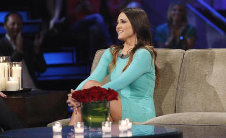 Andi Dorfman: The New Breed of Bachelorette!