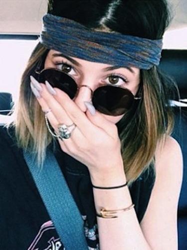 OMG Kylie