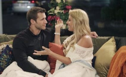 The Bachelor Recap: (Rozlyn) Papa Don't Preach!