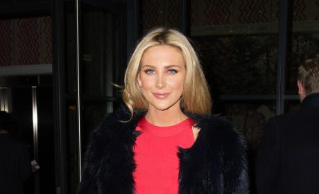 Stephanie Pratt: 'Concussion' London Screening