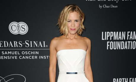 Maria Bello Comes Out, Reveals Gay Relationship