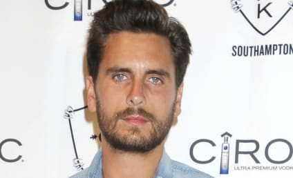 Scott Disick: Did He Propose to Kendall Jenner?!?
