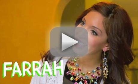 Teen Mom O.G. Recap: Farrah Abraham's Daughter Wants to Die