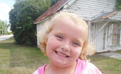 THG Celebrity of the Year Finalist #9: Honey Boo Boo!