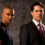 Shemar Moore and Thomas Gibson