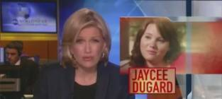 Jaycee Dugard Interview