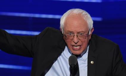 Bachelorette or Bust: Fans Slam Bernie Over DNC Speech