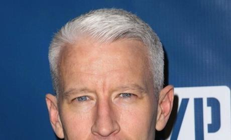 Anderson Cooper Proud of Homosexuality: What a Blessing!