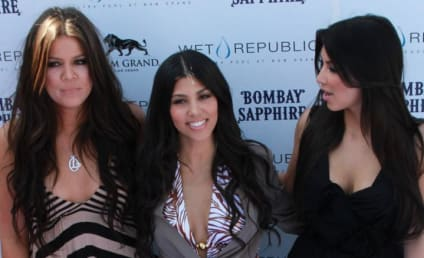 The Height of Hypocrisy: The Kardashians Are Desperate to Lose Weight