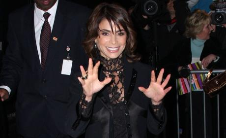 Paula Abdul May Star in Flash Mob Dance Show