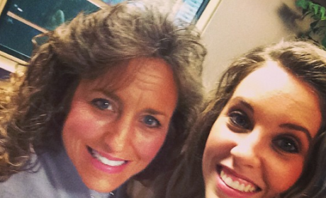 Happy 48th Birthday, Michelle Duggar!