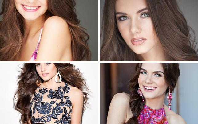 K lee graham miss teen usa 2014