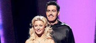 Dancing with the Stars Eliminates Adam Carolla