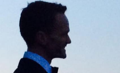 Neil Patrick Harris and David Burtka: Married!