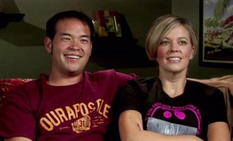 Kate Gosselin Responds to Jon's Comments About Kids