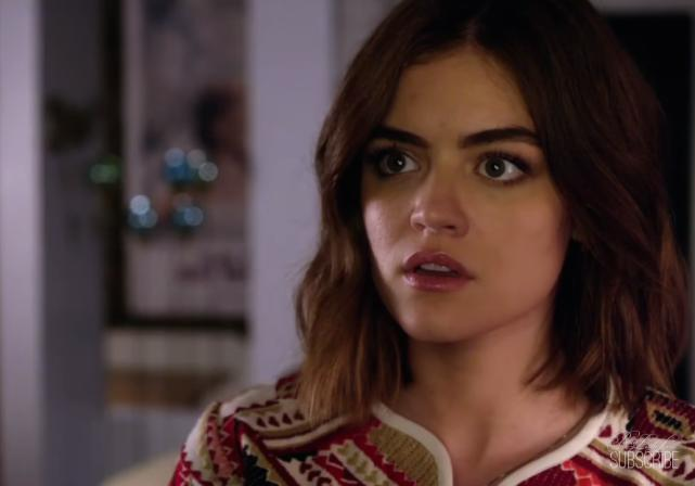 Shocked aria