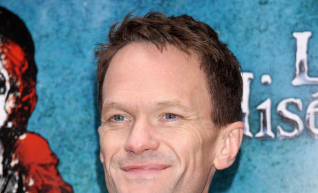 Is Neil Patrick Harris a good choice to host the 2015 Oscars?
