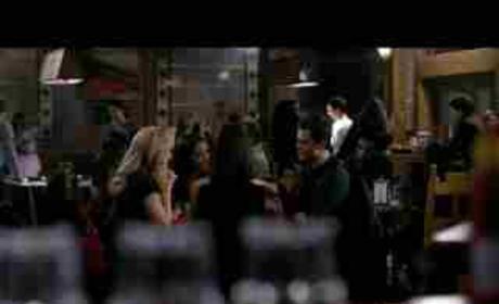 Vampire Diaries Trailer