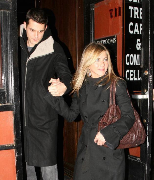 Jennifer and John Picture
