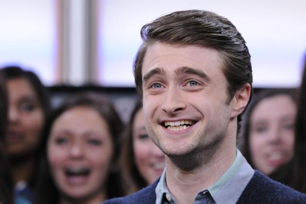 D. Radcliffe