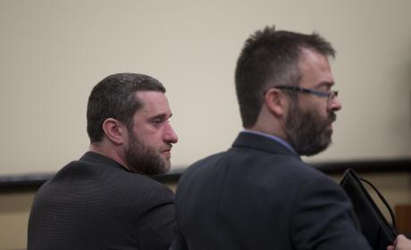 Dustin Diamond: Court Hearing For Stabbing Accusations