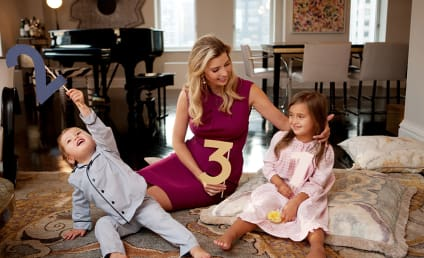 Ivanka Trump: Pregnant with Baby #3!
