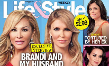 Adrienne Maloof: Brandi Glanville Destroyed My Family!