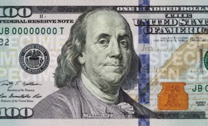Redesigned $100 Bill: Actually Coming Soon!