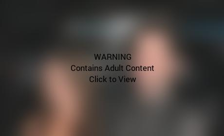 Jennifer Love Hewitt Strolls with Ross McCall, Wears Engagement Ring