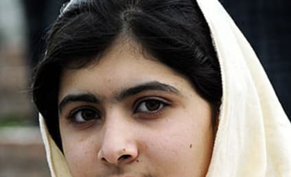 Malala Yousafzai, Pakistani Girl Shot By Taliban, Flown to UK For Medical Treatment