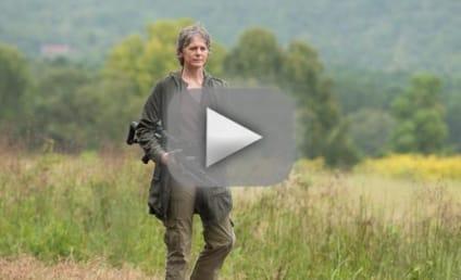 The Walking Dead Season 6 Episode 12 Recap: The Darkest Episode EVER?!