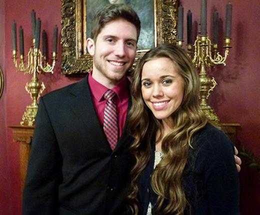 Jessa Duggar and Ben Seewald Together